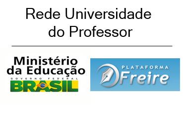 Rede Universidade do Professor Quadrado