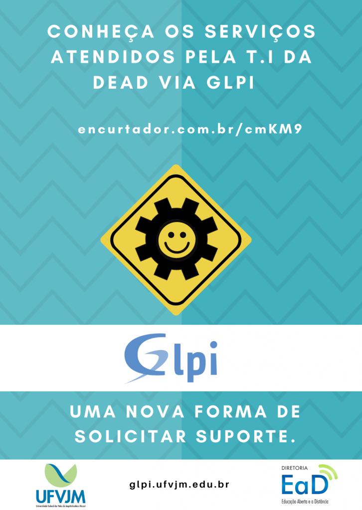 GLPI DEAD-3